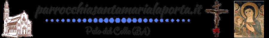 Logo for Parrocchia Santa Maria la Porta